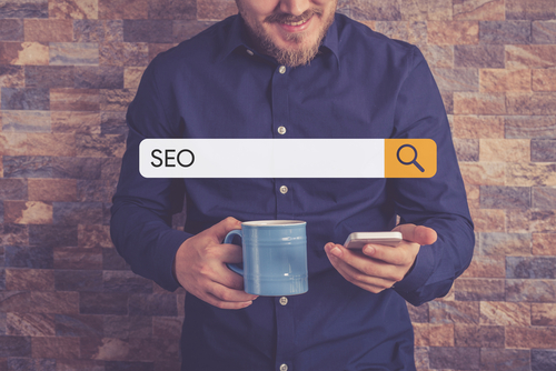 SEO for Cork Businesses