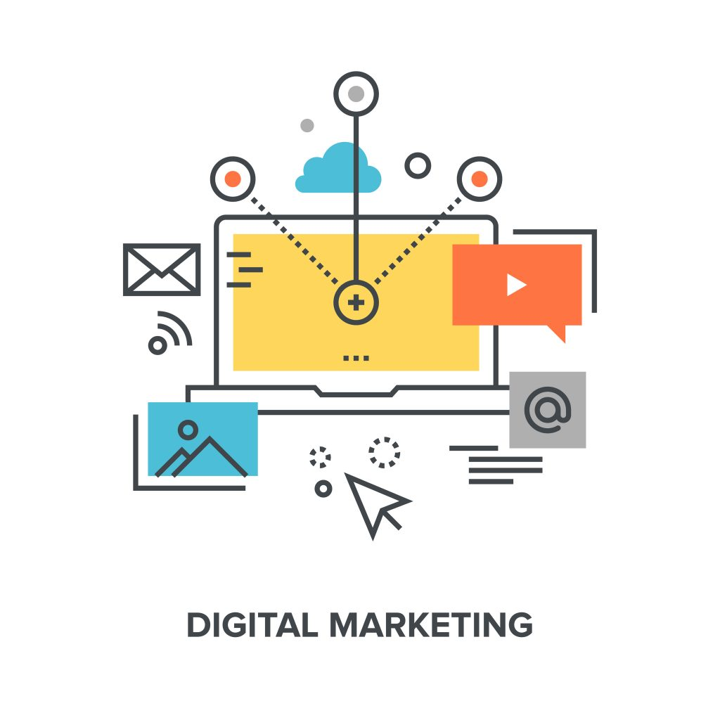 digital marketing cork