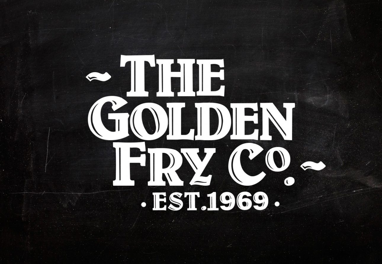 The Golden Fry Co.